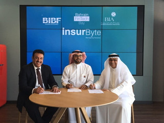 Bahrain set to host InsurByte conference in June