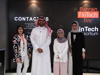 Batelco hosts 'Batelco Talks' session with Bahrain FinTech Bay
