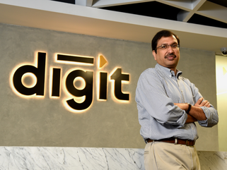 Indian insurtech firm Digit to raise $84m in equity funding