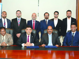 bWallet ties up with Solidarity Bahrain