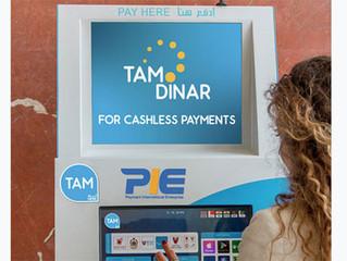 Bahrain entities go cashless with TAM Dinar