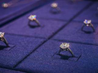 De Beers Tracks First Gems From Mine to Shop Using Blockchain