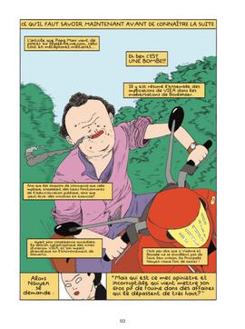 Leon MARET Léon maret bd illustration bande-dessinée bédé coco jumbo