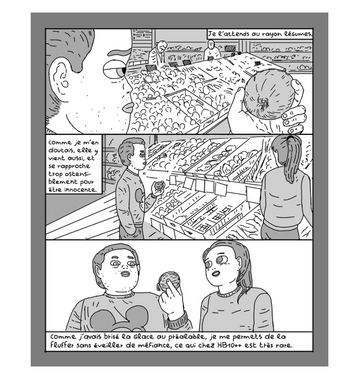 Leon MARET Léon maret bd illustration bande-dessinée bédé seducteurs seducteur de rue