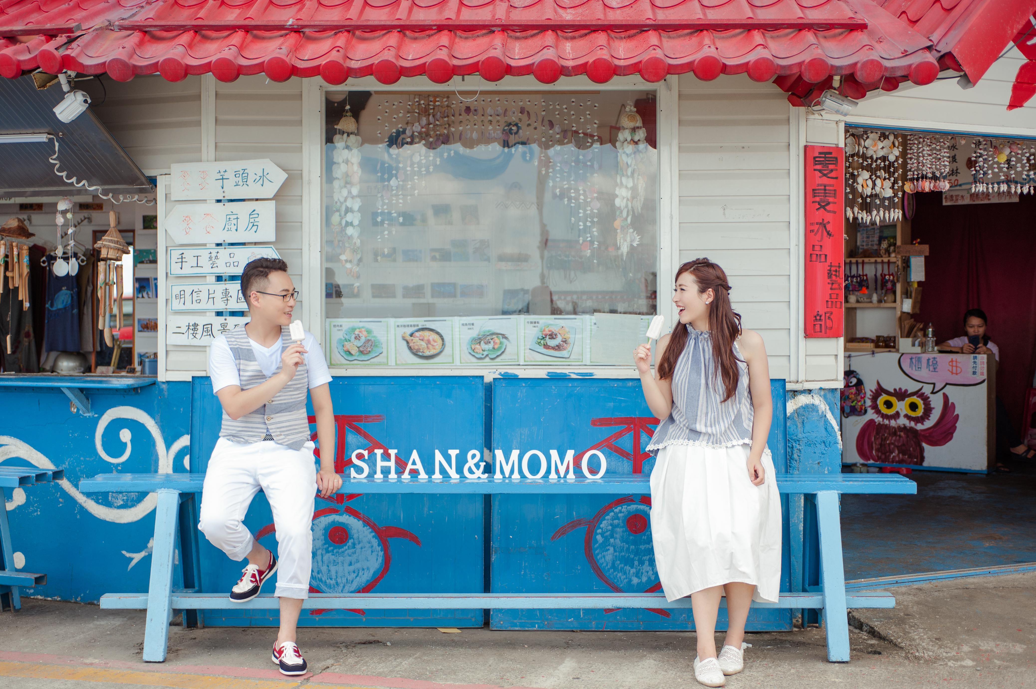 参拾伍號攝影棚-蘭嶼婚紗-Mono-31