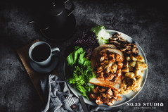 35Studio美食攝影food photography brunch 1.jp
