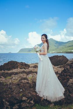 参拾伍號攝影棚-蘭嶼婚紗-Mono-41