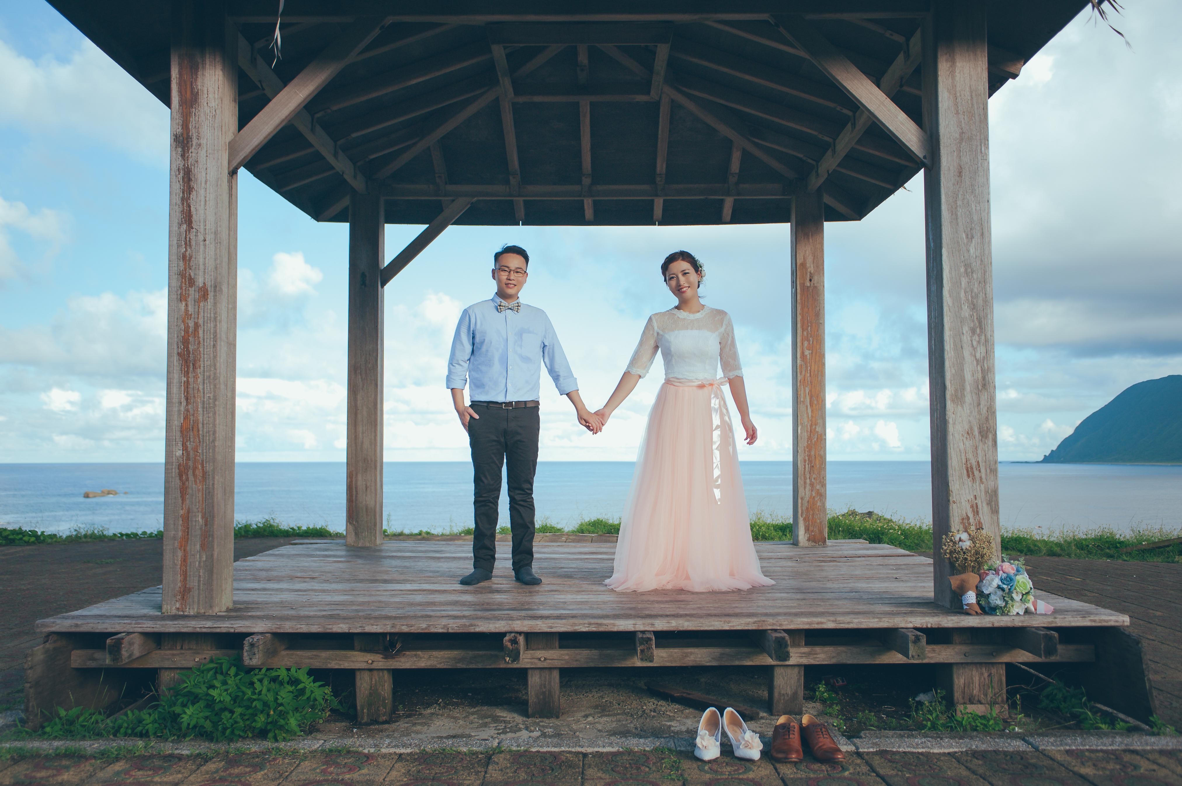 参拾伍號攝影棚-蘭嶼婚紗-Mono-48