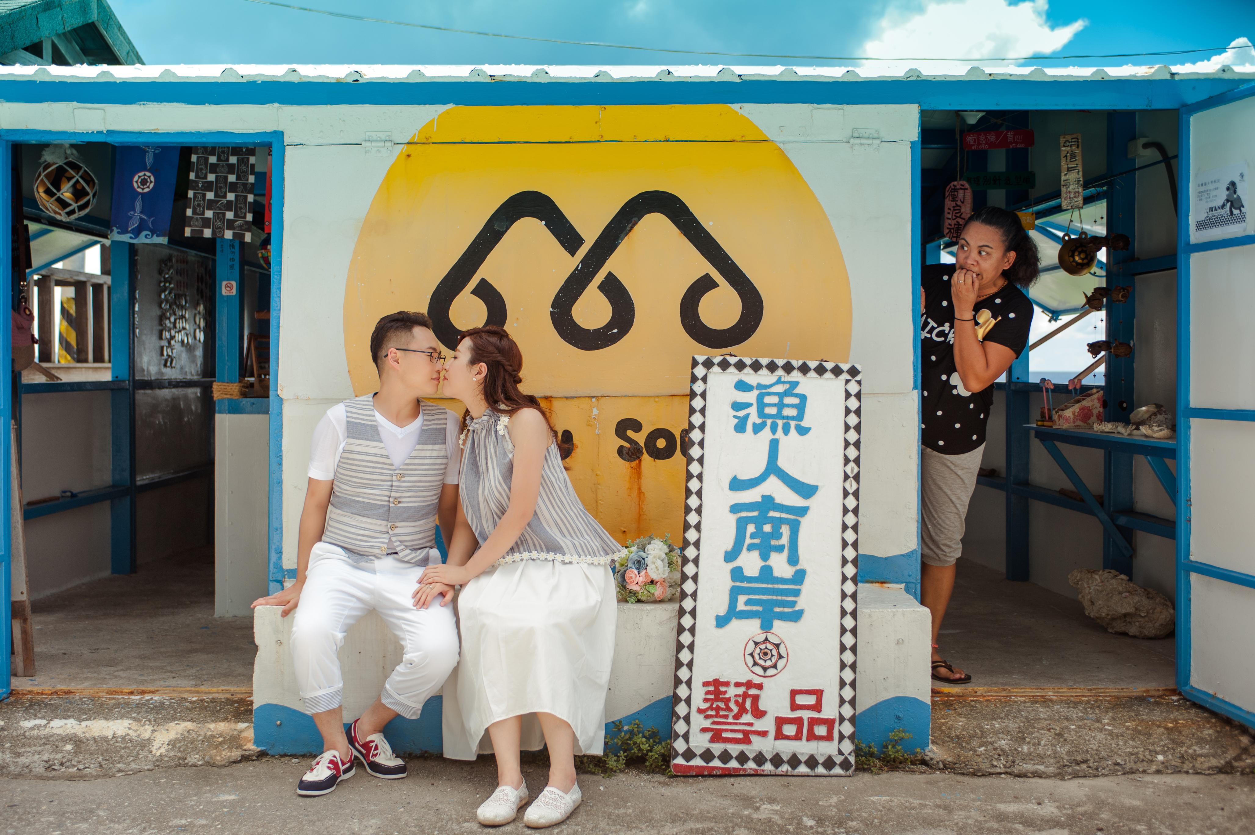 参拾伍號攝影棚-蘭嶼婚紗-Mono-30
