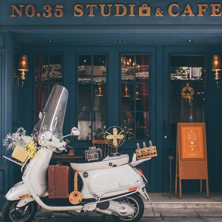 35studio|熱情滿滿的初夏外拍