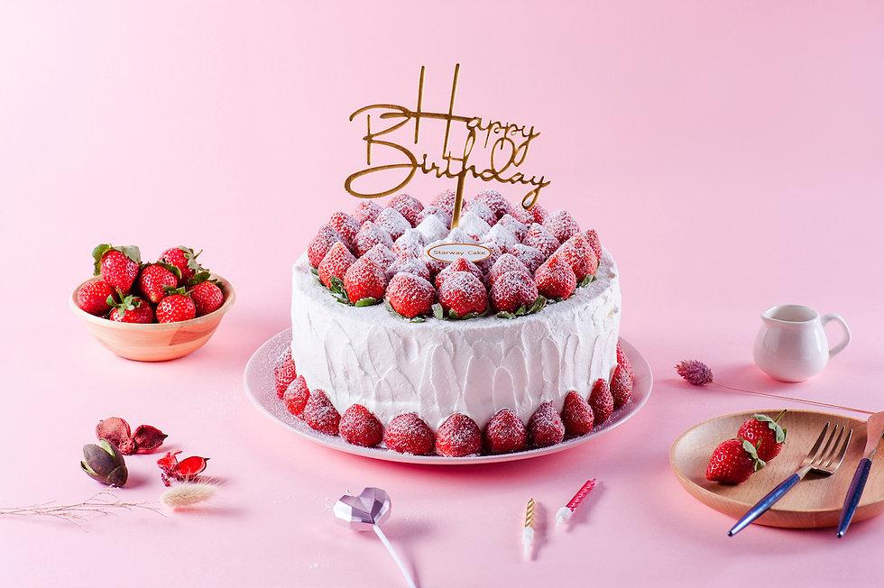 萬華美食-唯星蛋糕,35studio,美食攝影,年節禮盒攝影,商品情境攝影,商業攝影,商品攝影,台北市攝影棚,商攝,產品攝影,商品形象,commercial food photography,草莓蛋糕,生日蛋糕