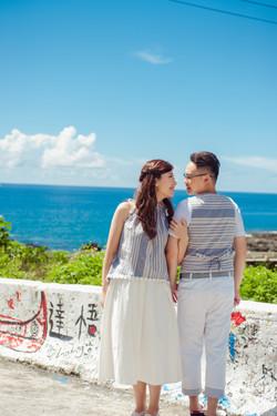 参拾伍號攝影棚-蘭嶼婚紗-Mono-21