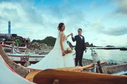 参拾伍號攝影棚-蘭嶼婚紗-Mono-54
