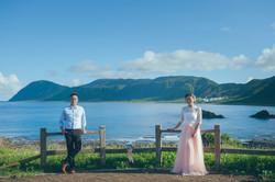 参拾伍號攝影棚-蘭嶼婚紗-Mono-44
