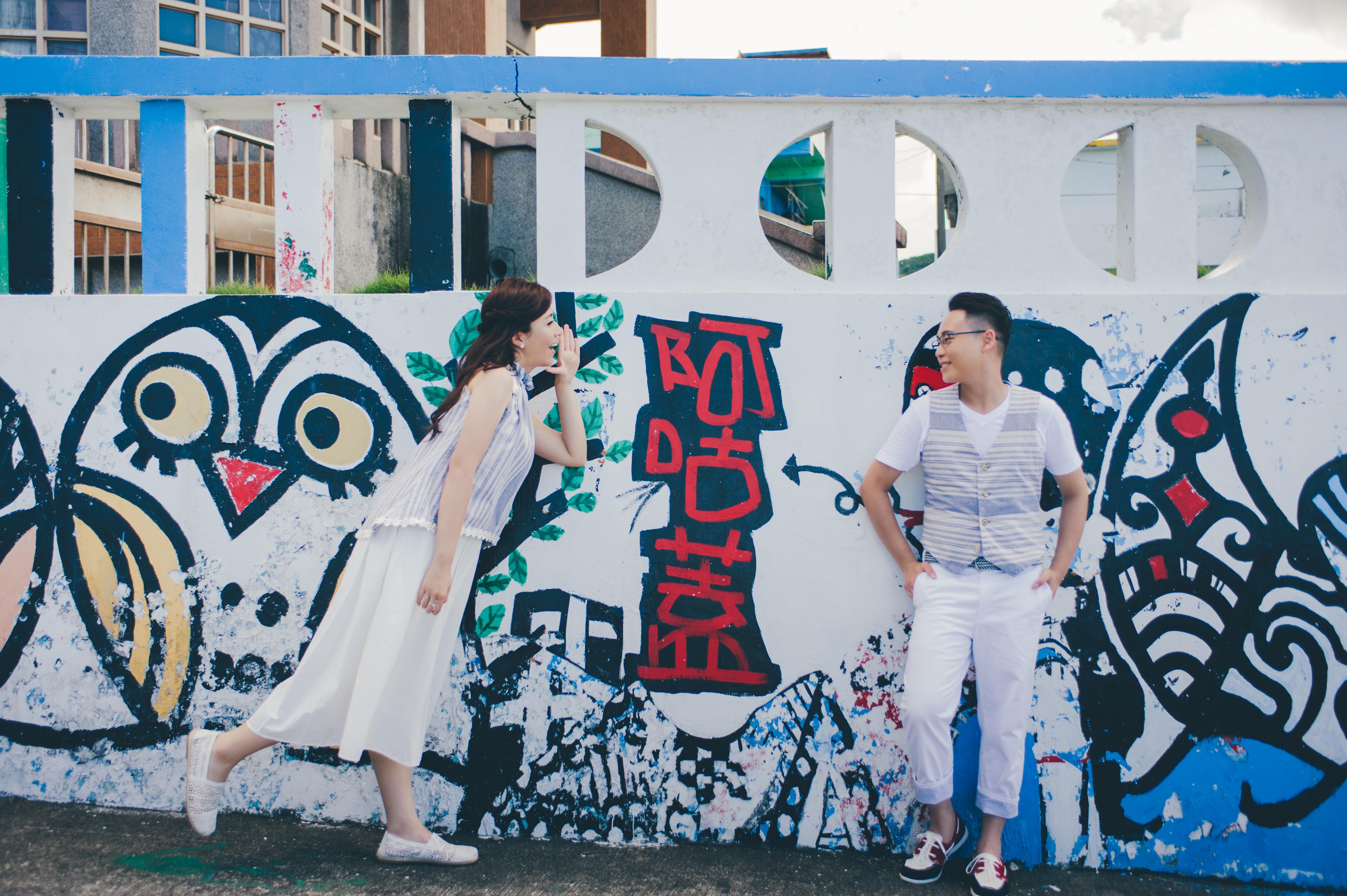 参拾伍號攝影棚-蘭嶼婚紗-Mono-23