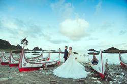 参拾伍號攝影棚-蘭嶼婚紗-Mono-52