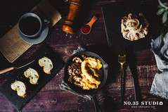 35Studio美食攝影food photography brunch16.jp