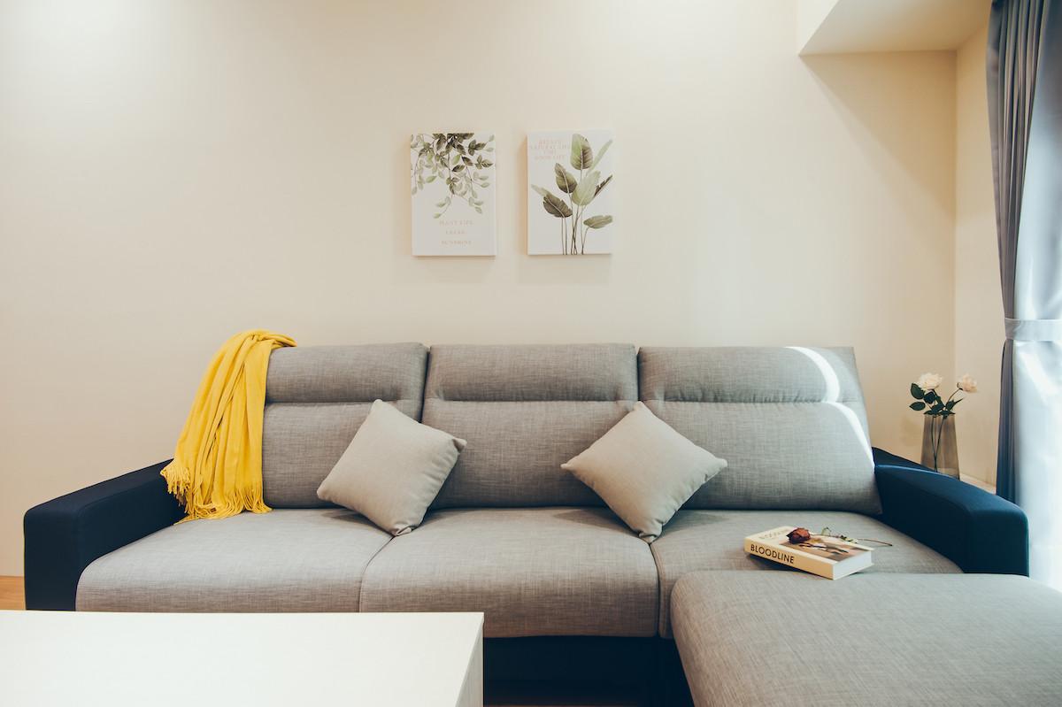 住宅室內設計作品