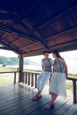 参拾伍號攝影棚-蘭嶼婚紗-Mono-29