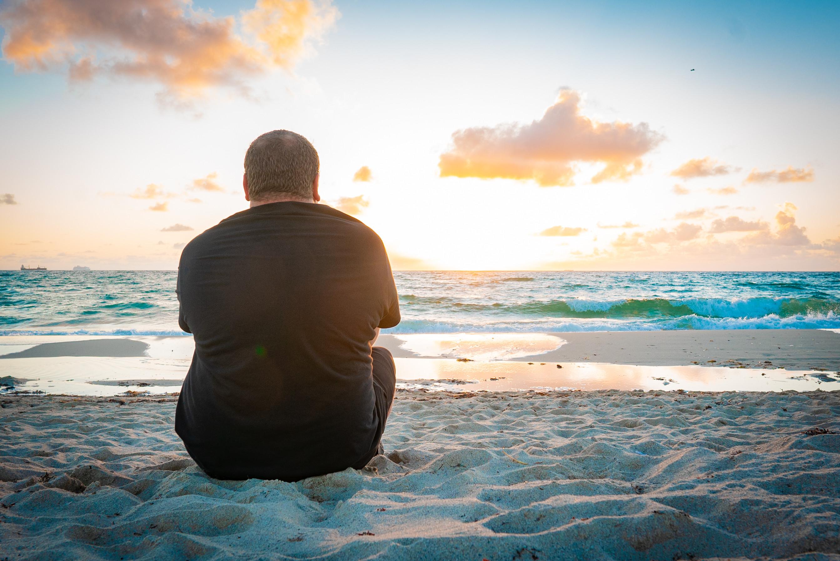 Holiday Photoshoot - Miami Beach