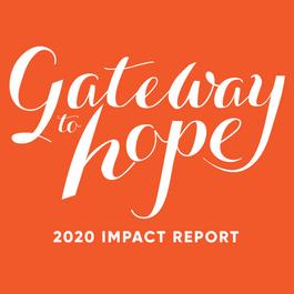 Gateway To Hope
