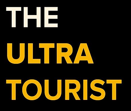 The ULTRA Tourist