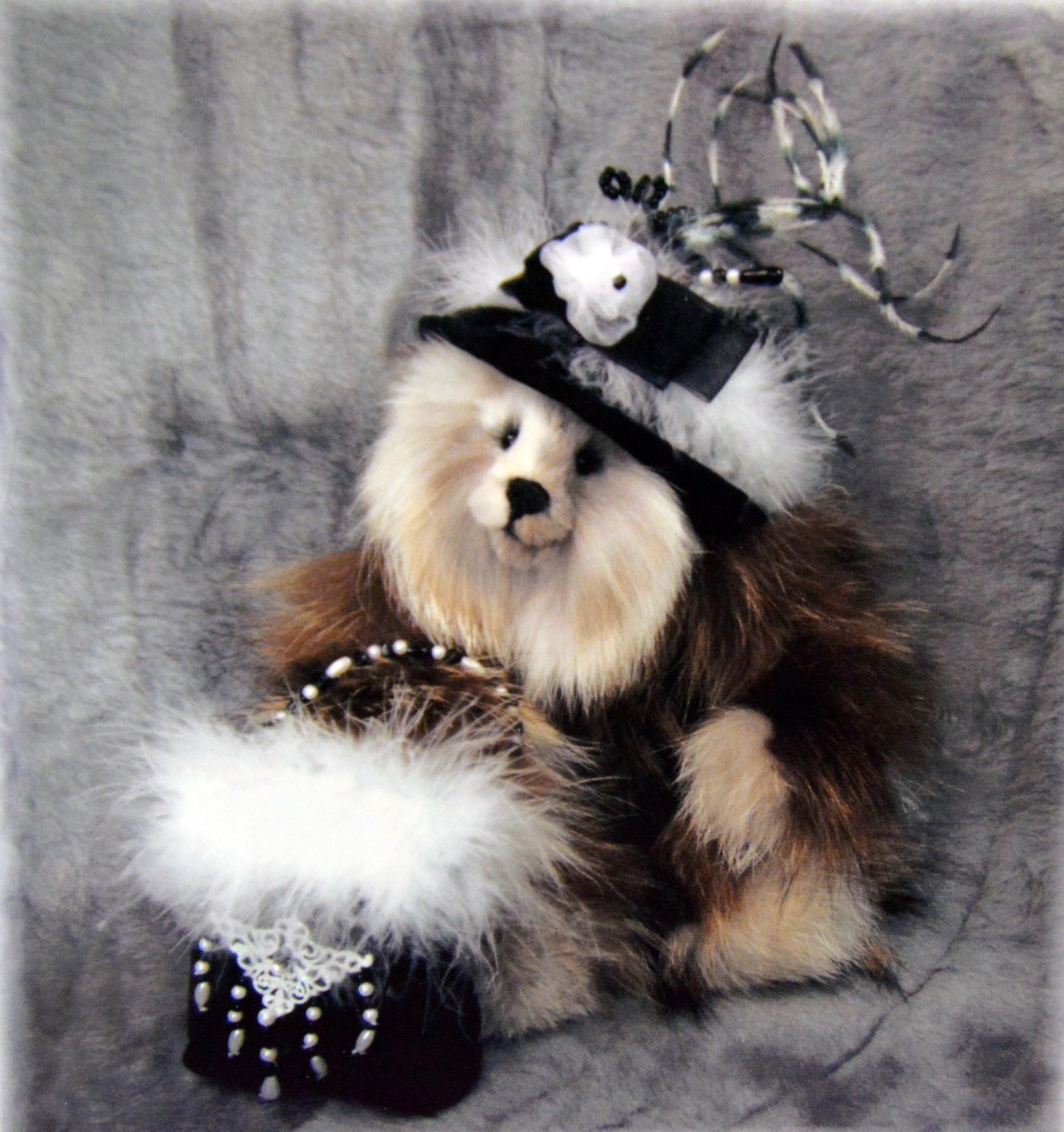 Glam Bear