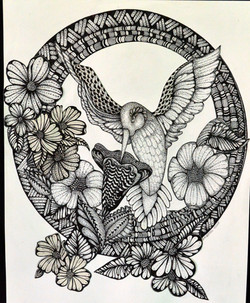 Heavenly Songbird