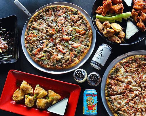 Center Court Pizza & Brew Cinco Ranch