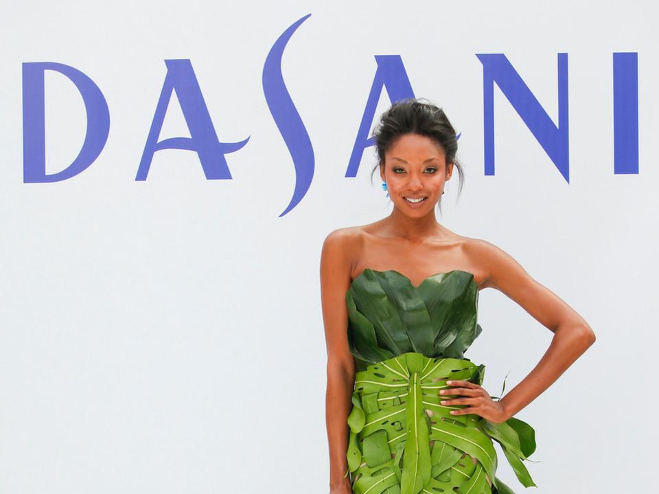 Dasani - Earth Day Collection