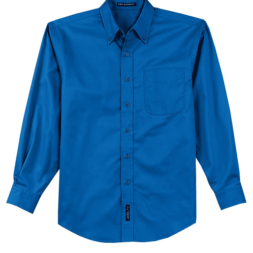 Work Shirt Long Sleeve (Womens)