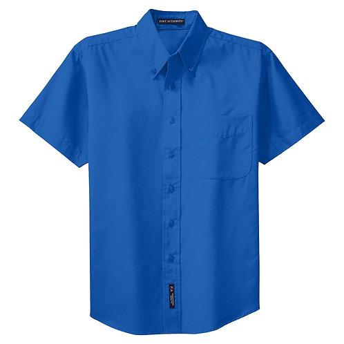 Work Shirt Short Sleeve (Mens)