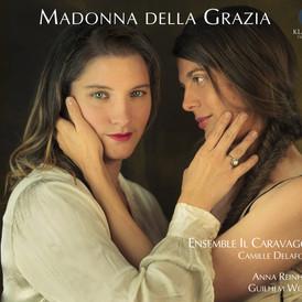 Madonna della grazia / Il Caravaggio