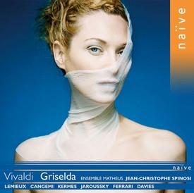 Griselda / Antonio Vivaldi