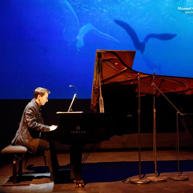 """""""Les ÎLES"""" à la Scala de Paris / Diffusion sur France Musique le 27/01"""