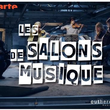 Les Salons de Musique