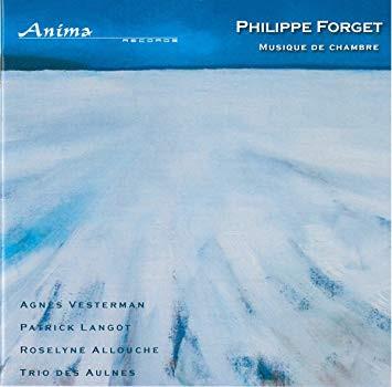 Musique de Chambre / Philippe Forget