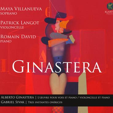 Ginastera