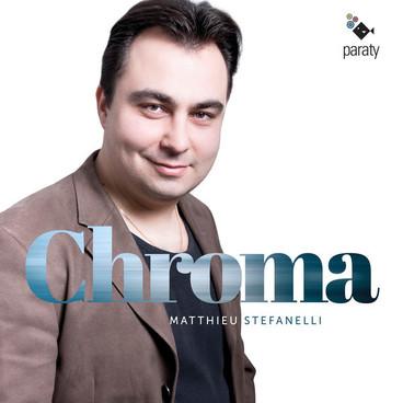 Chroma / Matthieu Stefanelli