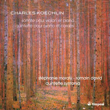 Sonate, Quintette / Charles Koechlin