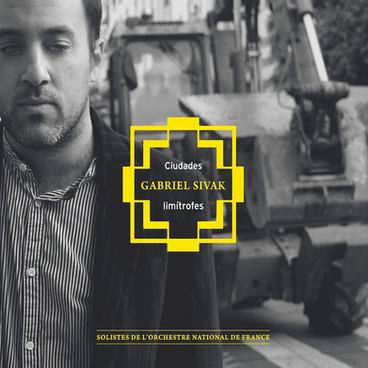 Ciudades Limitrofes / Gabriel Sivak