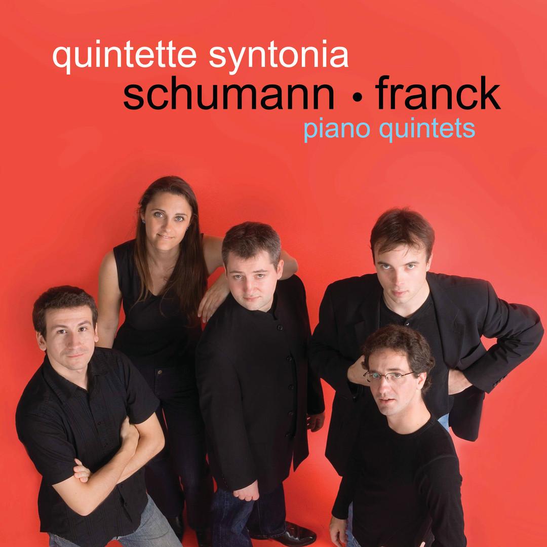 Schumann & Franck