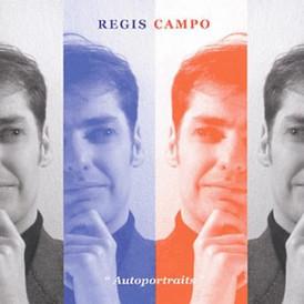Autoportraits / Régis Campo