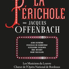 La Périchole / Jacques Offenbach