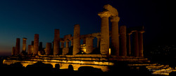 valley of temples - agrigento - 2015
