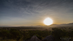 lobo sunrise - 2015