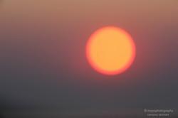 sorrento sunset - 2013