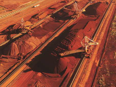 Barbarians at the Gate - The Battle for BHP Billiton