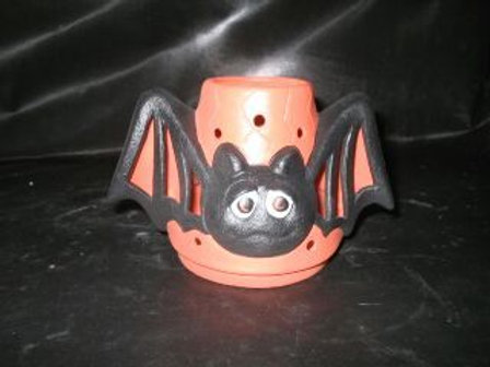 Bat patio light