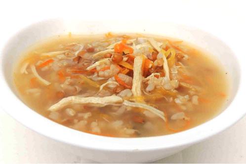 Sopa Canja 7 Cereais